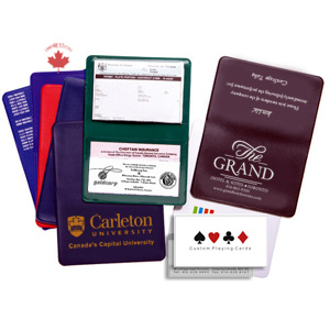 Impression.ca-Car Licence & Insurance Paper Holders