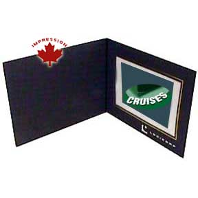 Cruise Photo Frame Folder