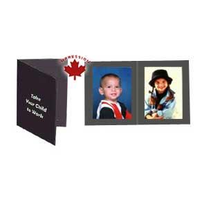 double sided photo frames. Black Bedroom Furniture Sets. Home Design Ideas