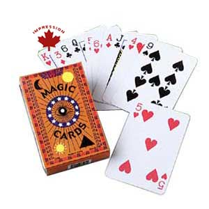 Poker Playing Card Boxes Custom Printed