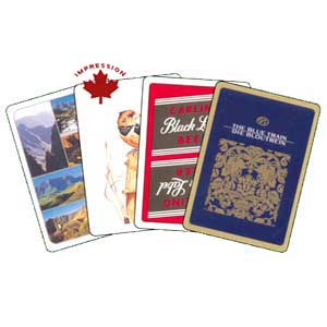 Poker dealer cut cards