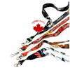 Lanyards Full Colour Print Made In Canada