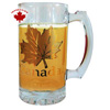 20 Ounce Glass Beer Steins