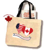 Canadian Made Custom Tote Bags