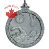 Swimming Medallions & Award Medals